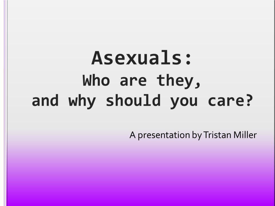 A presentation by Tristan Miller