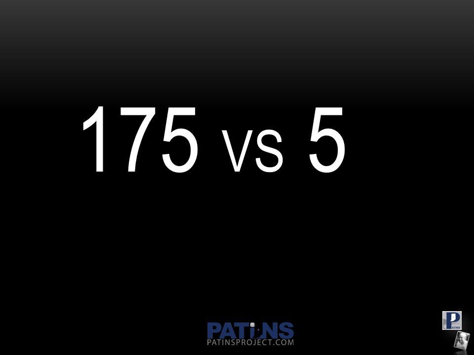 175 VS 5
