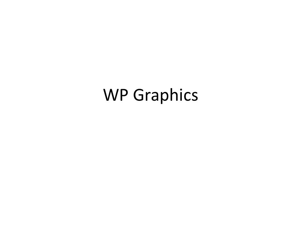 WP Graphics