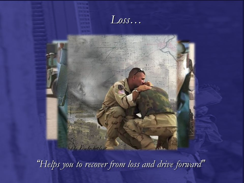 A Story of Courage – Lt Michael Murphy Purpose = for his men