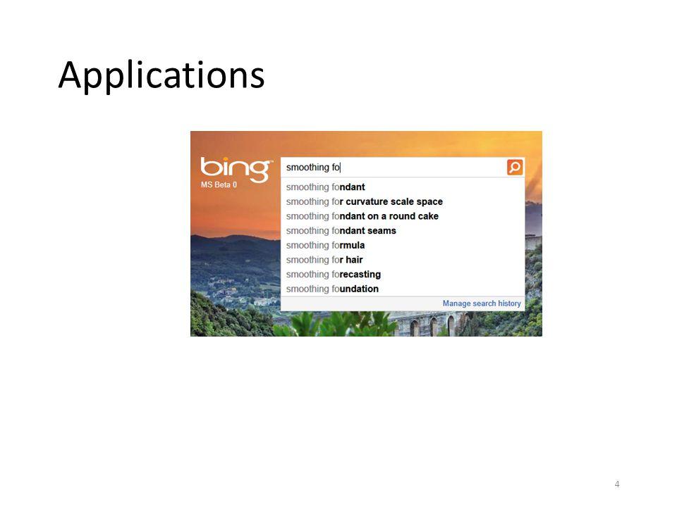 Applications 4