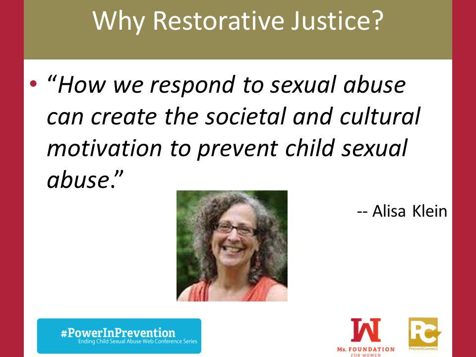 sujatha baliga, Director Nuri Nusrat, Program Associate –NCCD Restorative Justice Project –nnusrat@nccdglobal.org
