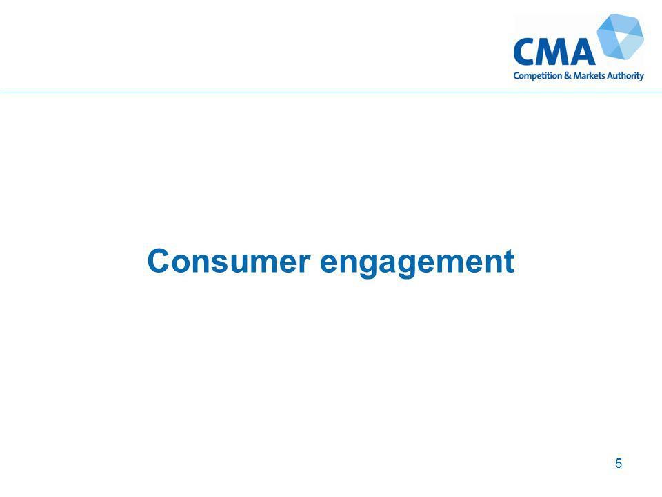 Consumer engagement 5