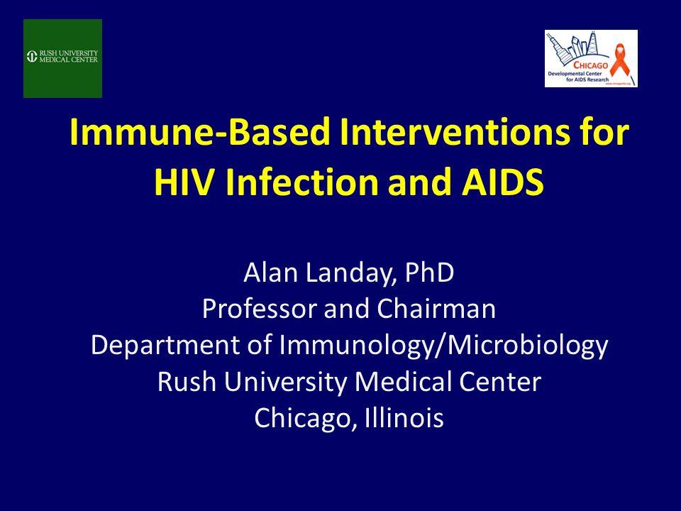 Immune Activation Inflammation