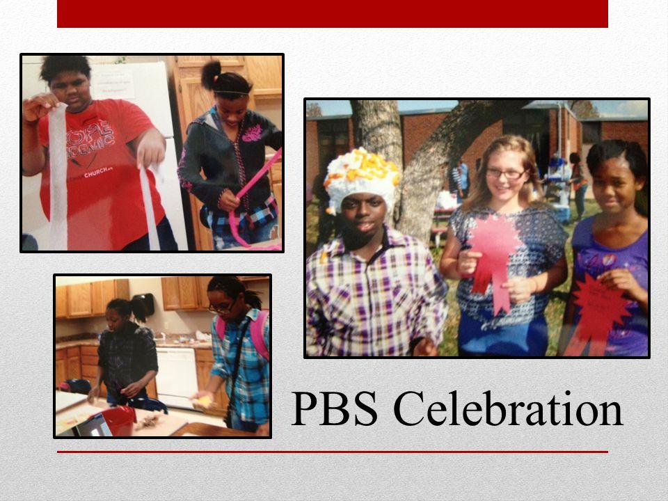 PBS Celebration