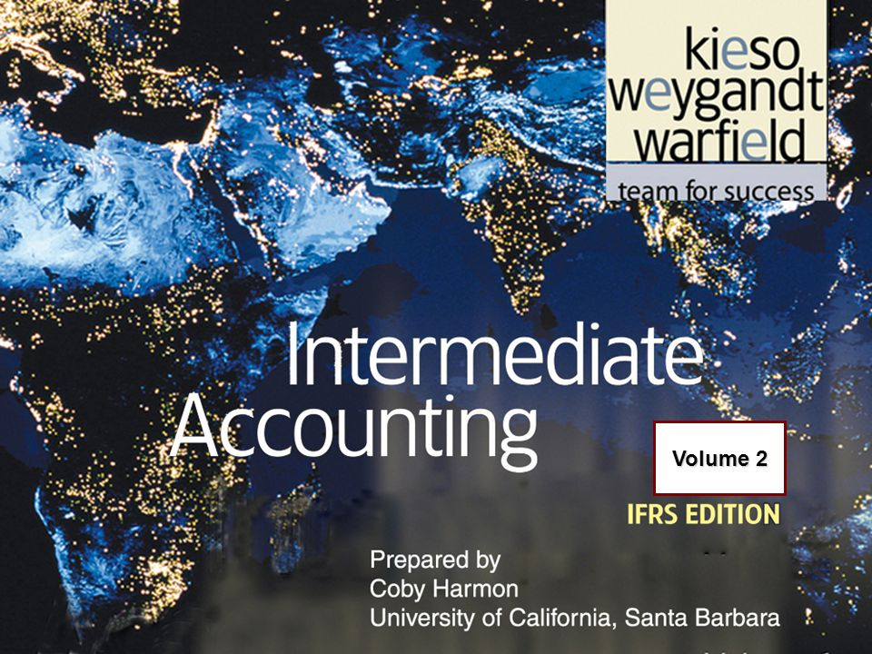 16-2 C H A P T E R 16 DILUTIVE SECURITIES AND EARNINGS PER SHARE Intermediate Accounting IFRS Edition Kieso, Weygandt, and Warfield