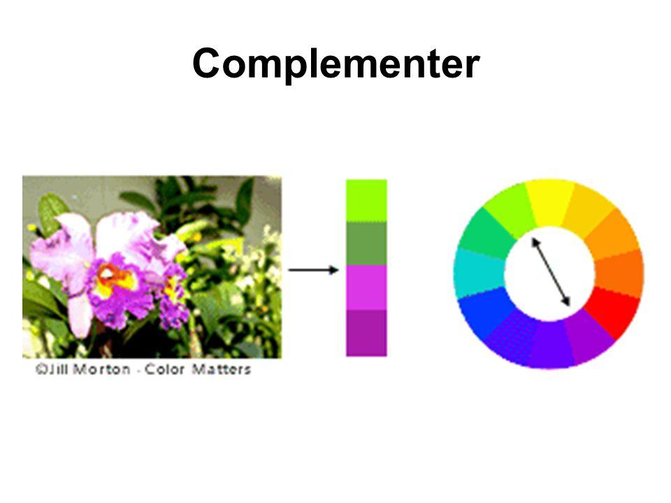 Complementer