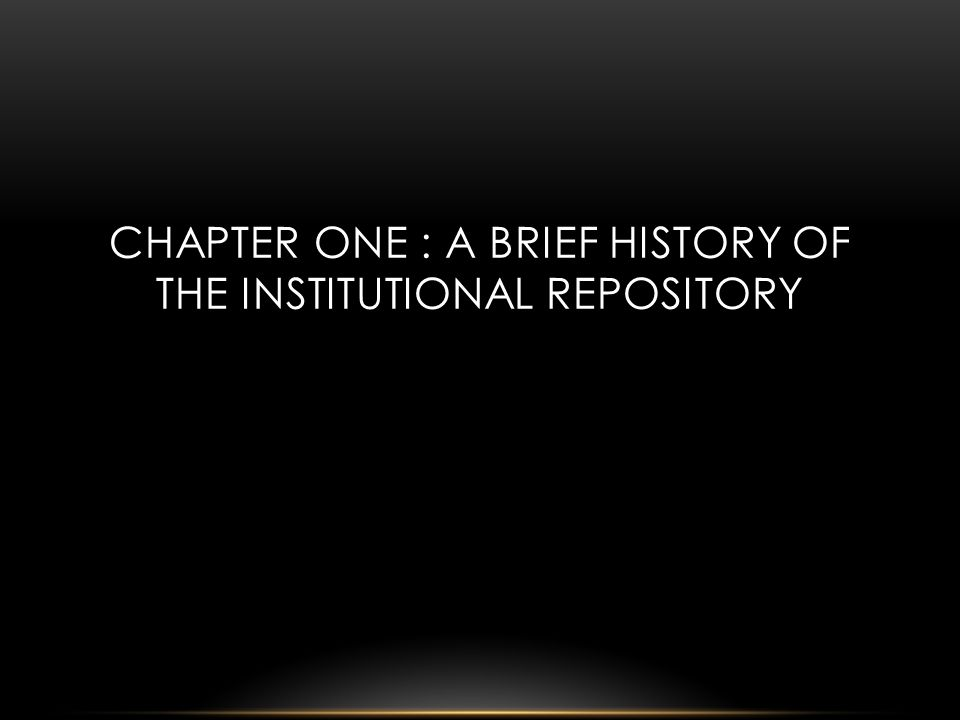 A University's Research Outputs freely available on the web - me WHAT IS AN INSTITUTIONAL REPOSITORY?