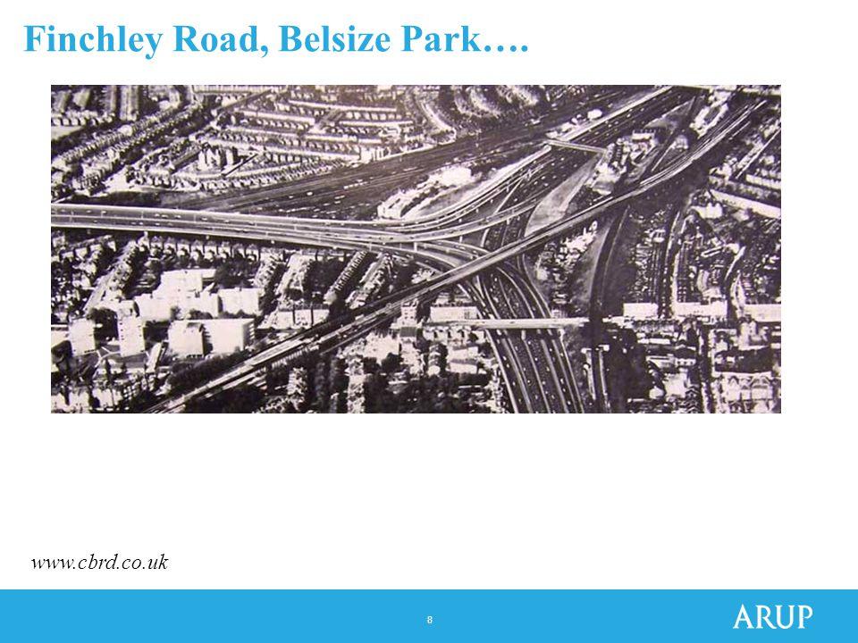 8 Finchley Road, Belsize Park…. www.cbrd.co.uk