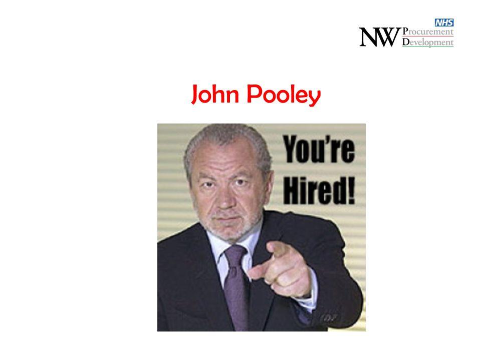 John Pooley