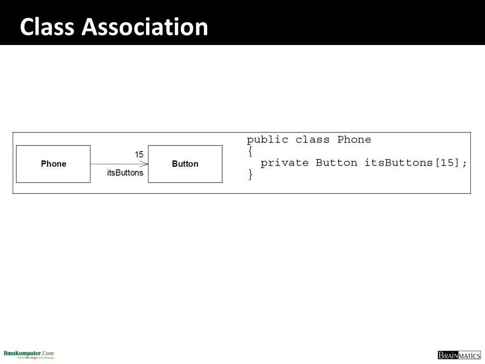Class Association