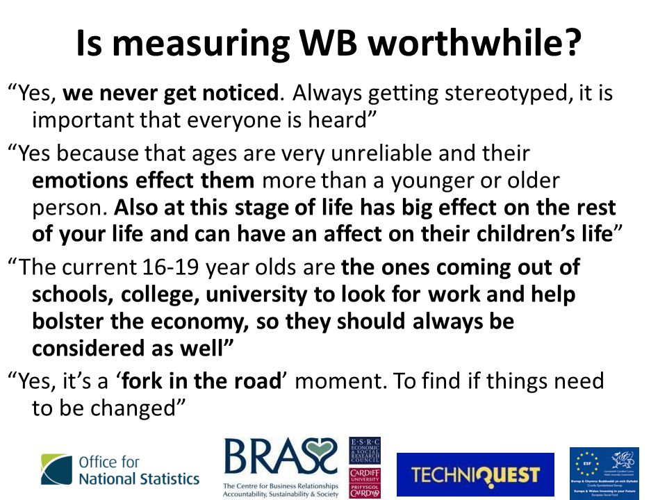 Is measuring WB worthwhile. Yes, we never get noticed.