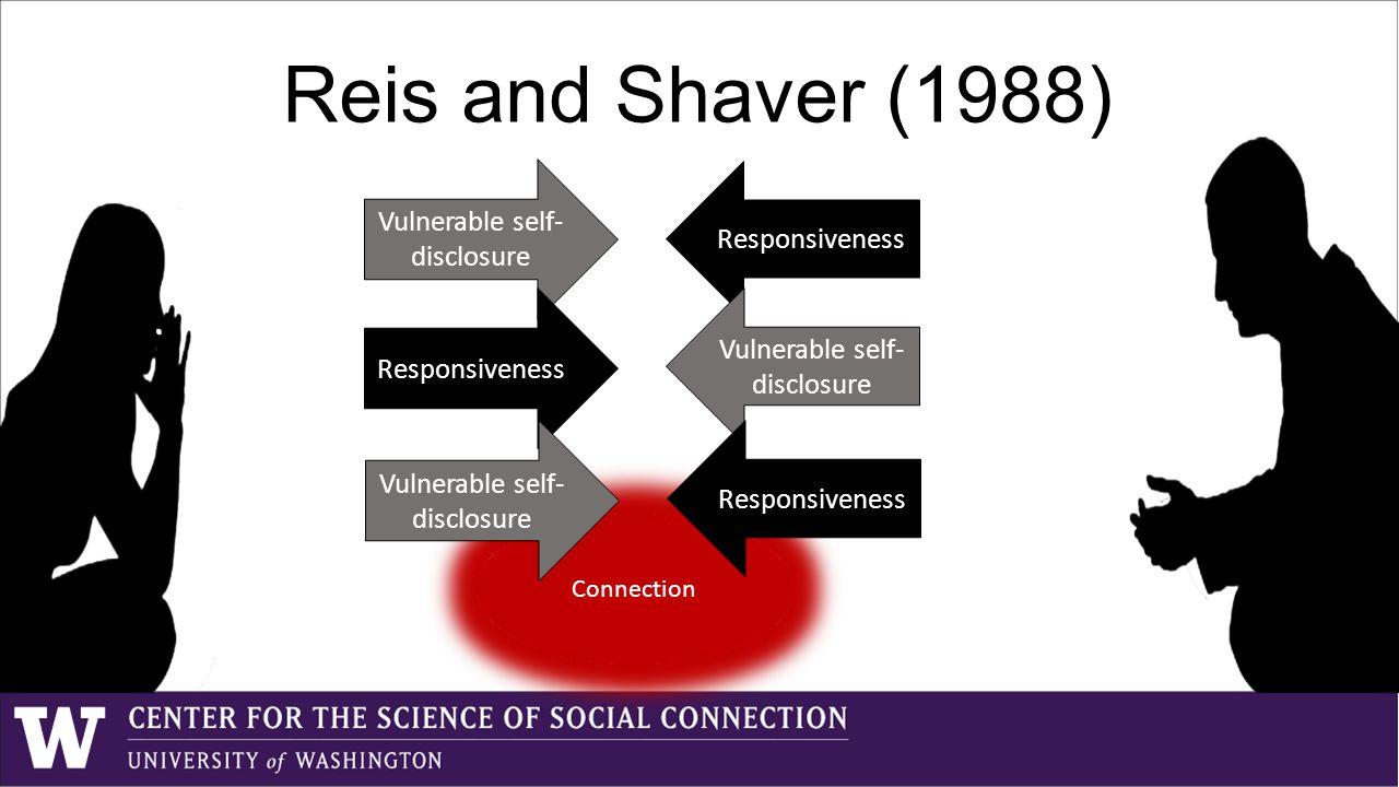Discussion Vulnerable self- disclosure Responsiveness Rule 2 Rule 3