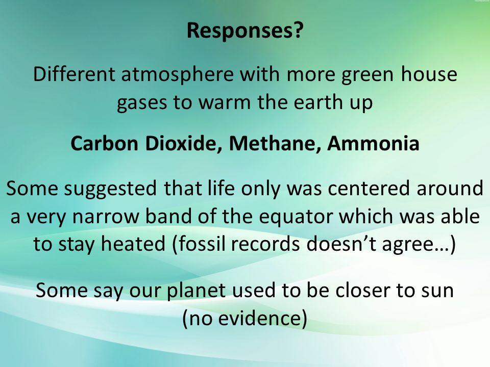 Responses.