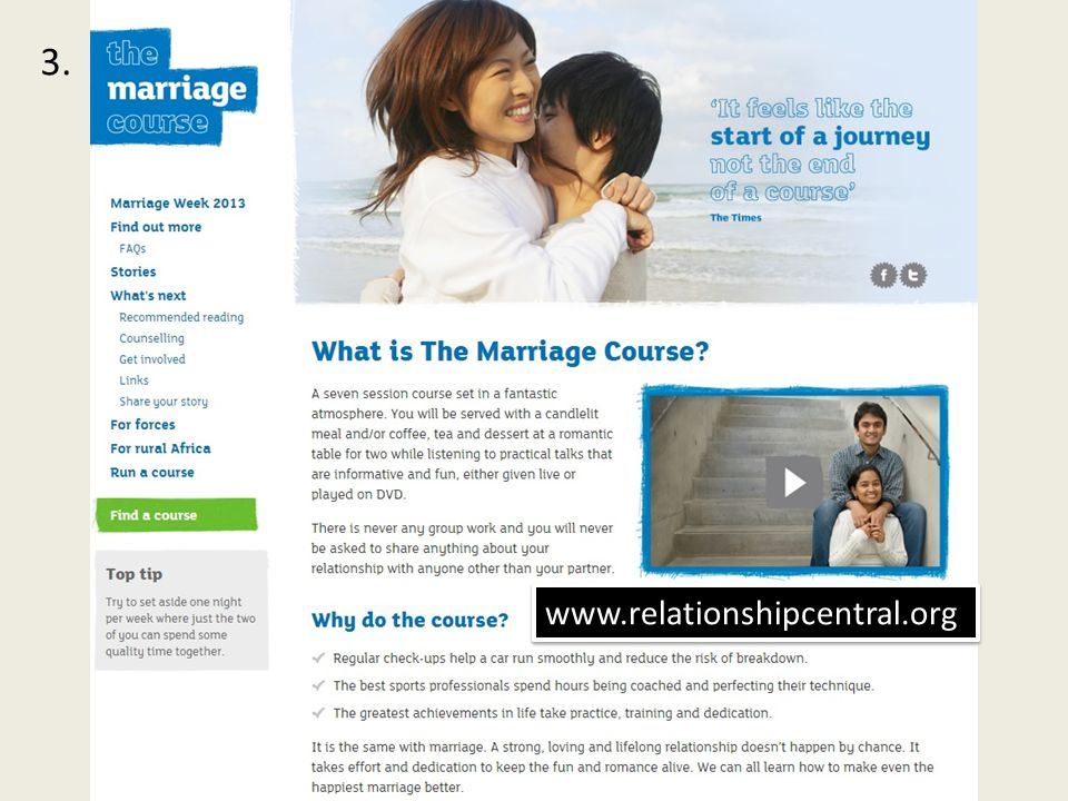 www.relationshipcentral.org 3.