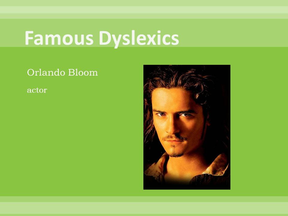 Orlando Bloom actor