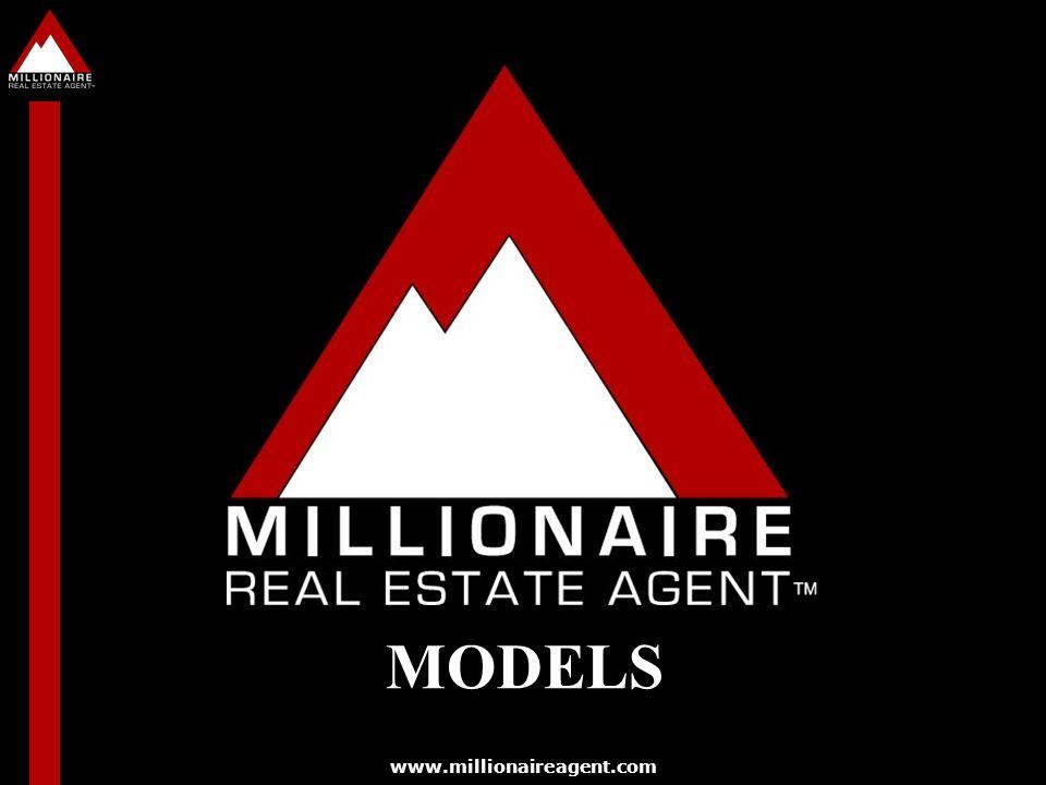 www.millionaireagent.com MODELS