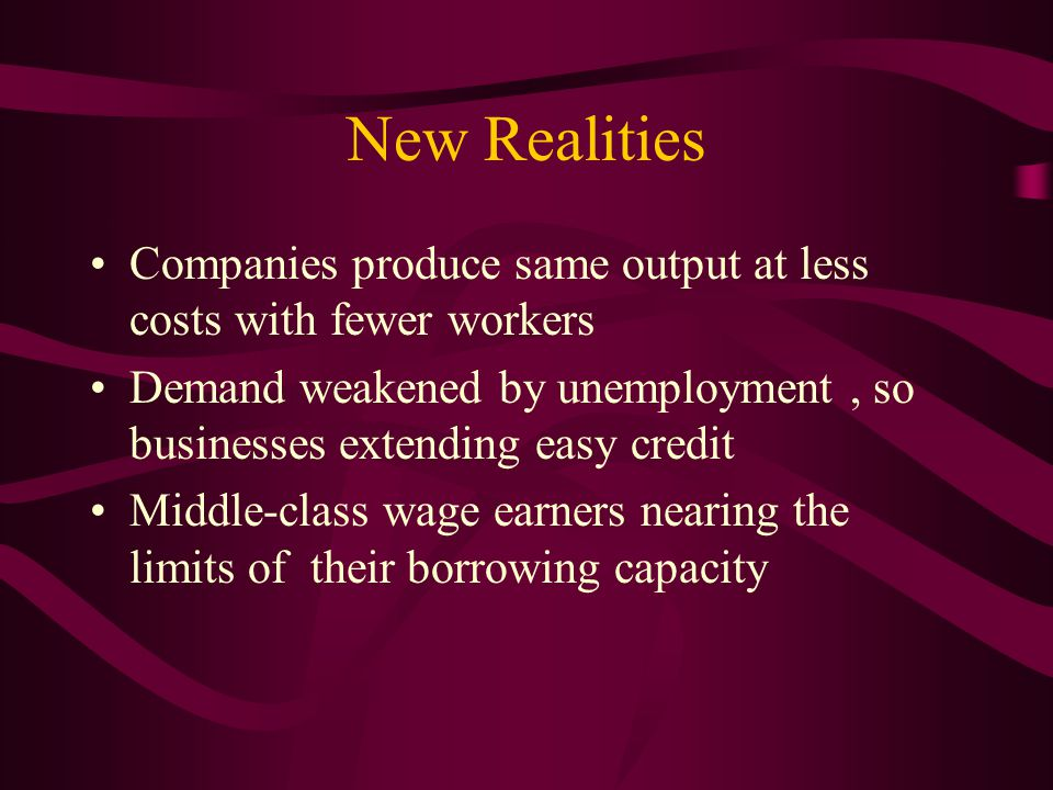 Retraining For What.Where will retrained workers find alternative employment.