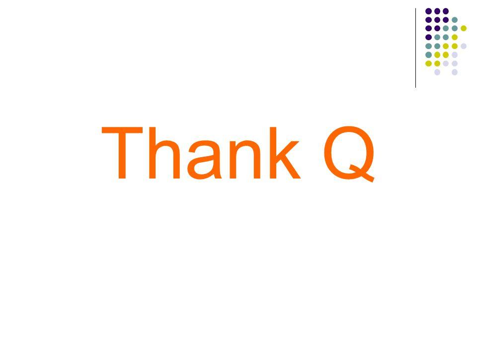 Thank Q