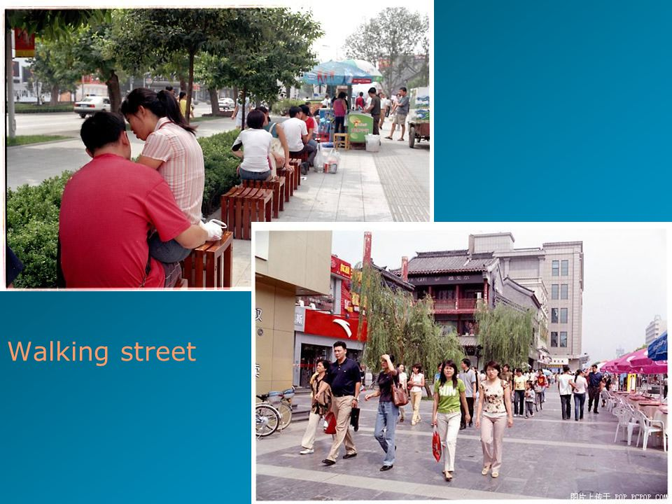 27 Walking street