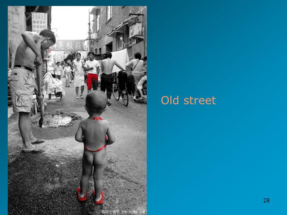 28 Old street