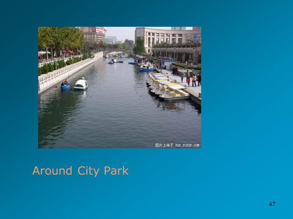 47 Around City Park