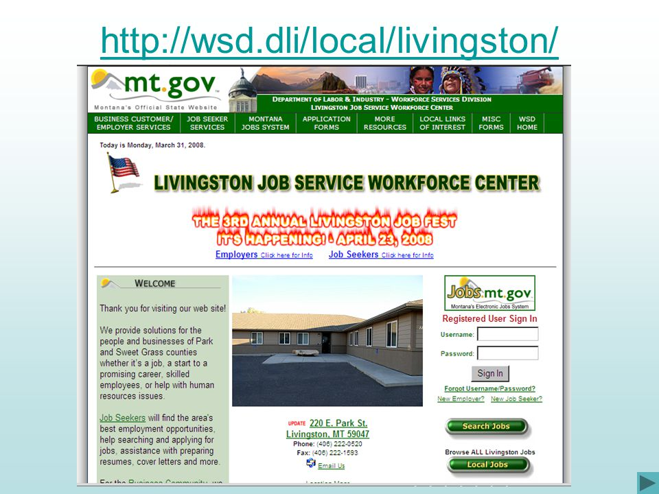 http://wsd.dli/local/livingston/