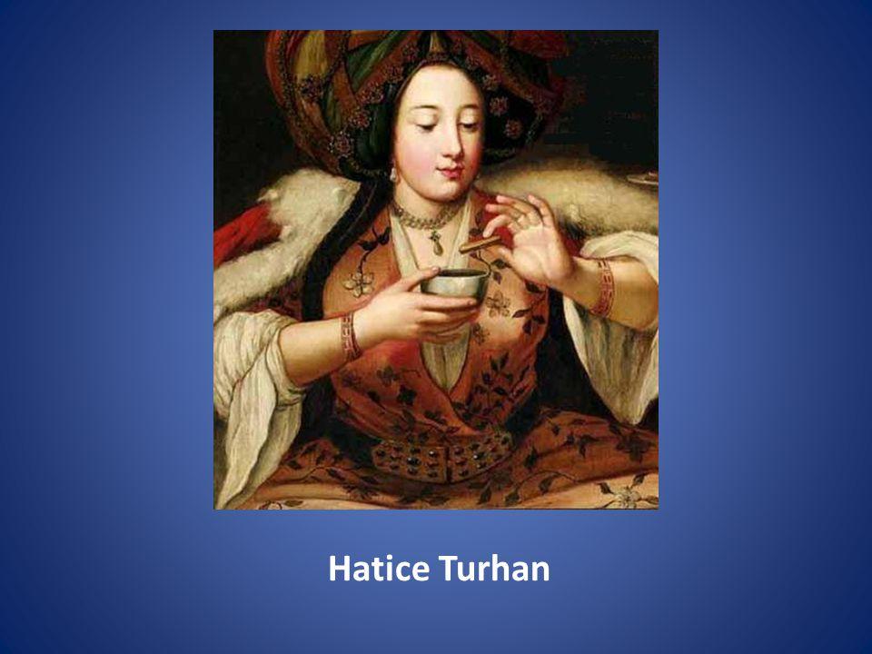 Hatice Turhan