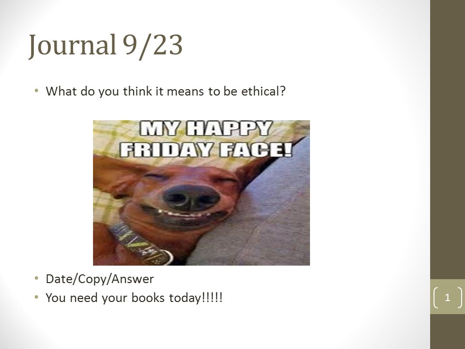 Journal 10/6 Do you think cultural advances are a good way to measure the historical significance of a nation.