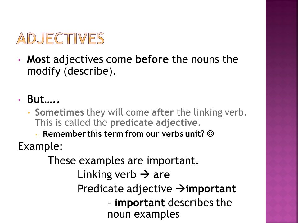  Just like adjectives compare, so do adverbs.