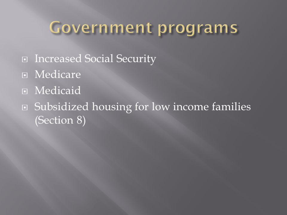  Does not cut Social Security  Medicare  Veteran's pension