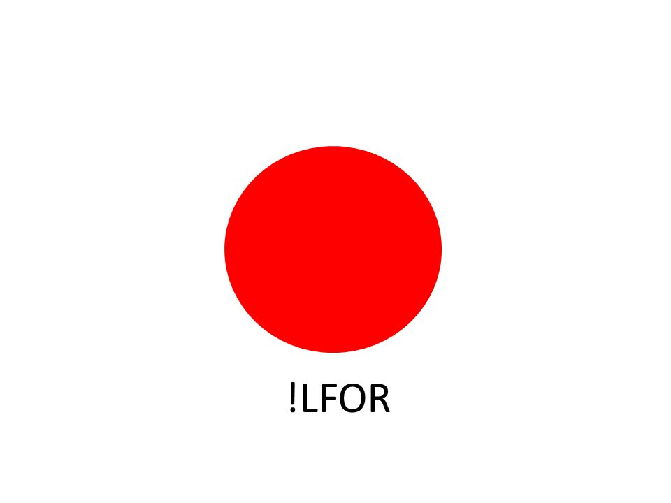!LFOR
