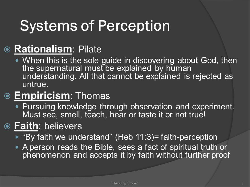 Is faith rational.1.