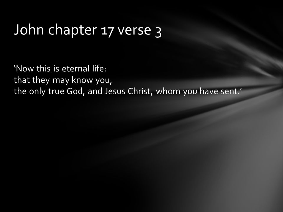 John chapter 15 verse 15 'I no longer call you servants, because a servant does not know his masters business.