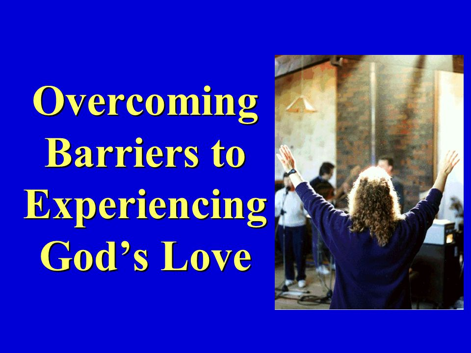 Repressed Feelings of Disappointment Multitudes of Christians struggle with repressed feelings of disappointment.