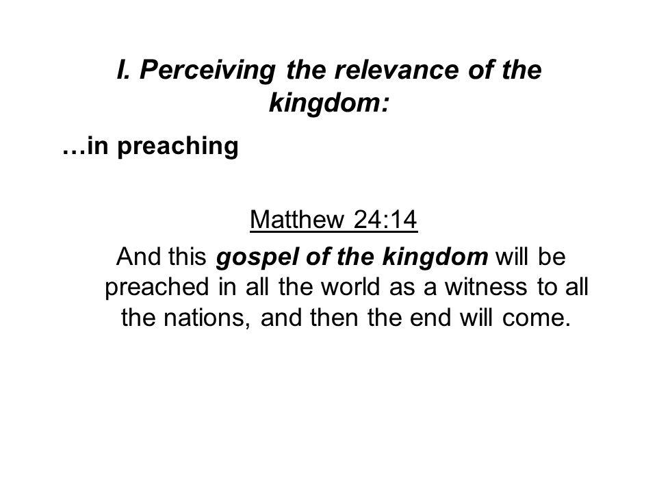 II.The Kingdom Resisted A.The devil's hostility Revelation 12 1.