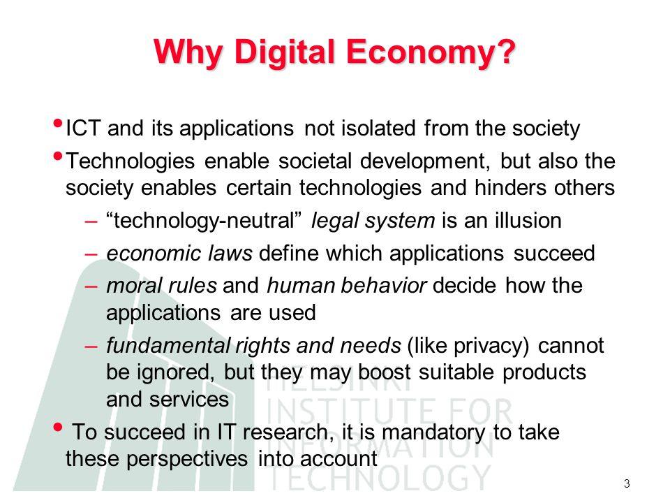 3 Why Digital Economy.