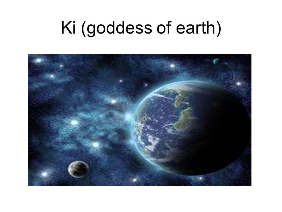 Ki (goddess of earth)