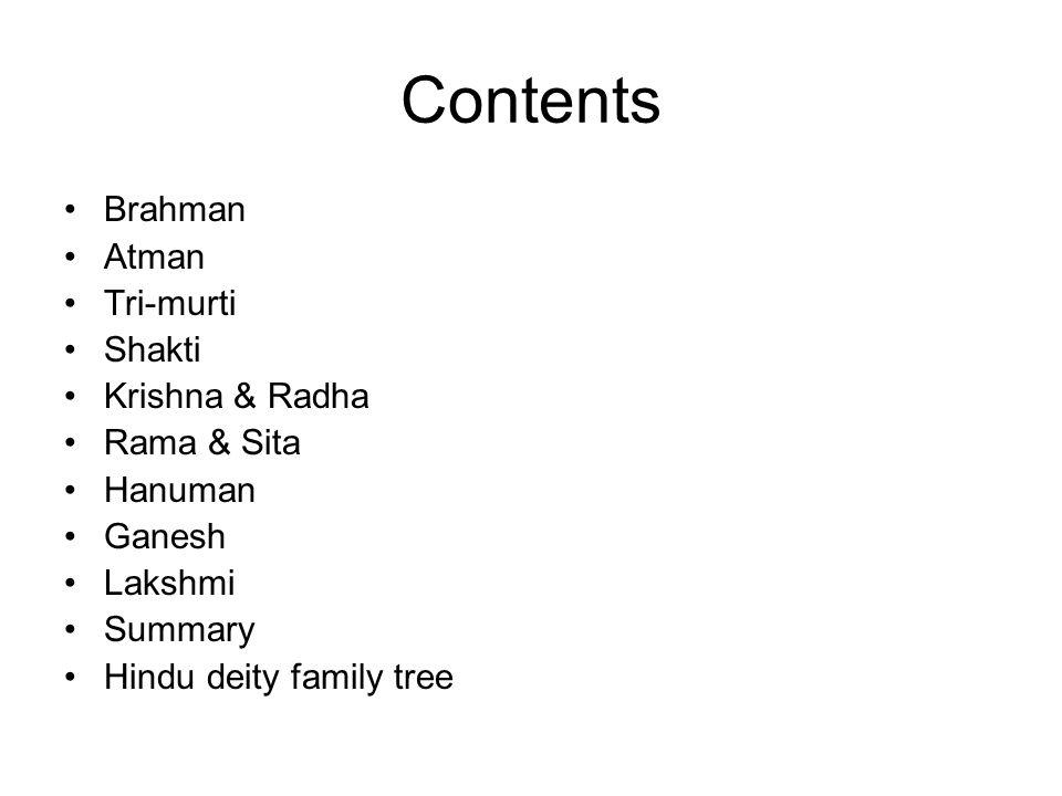 Brahman Brahman refers to the supreme spirit of Hinduism.