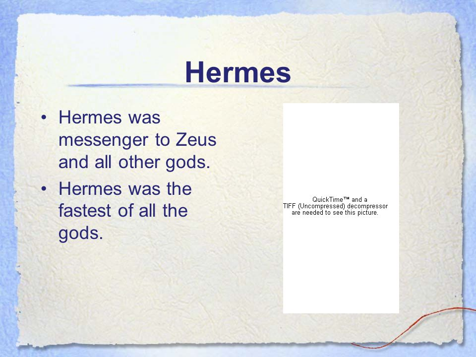 Hades Hades or ruler of the underworld and and god of the dead.