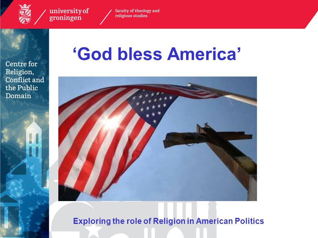 Religions… Religion 2001 Est.Adult Pop. 2004 Est.