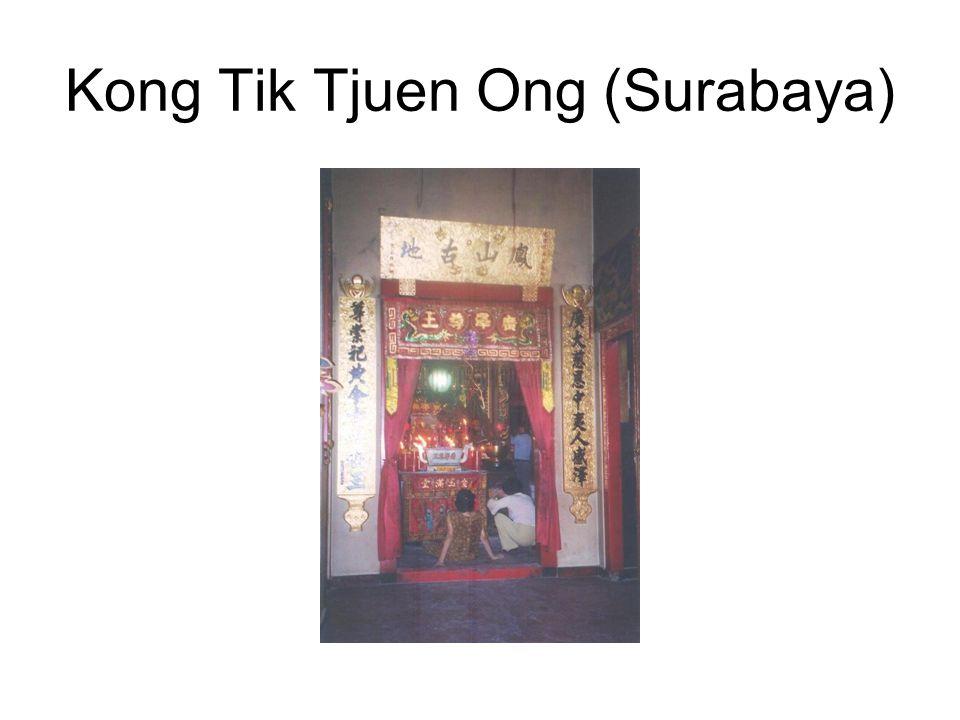 Kong Tik Tjuen Ong (Surabaya)