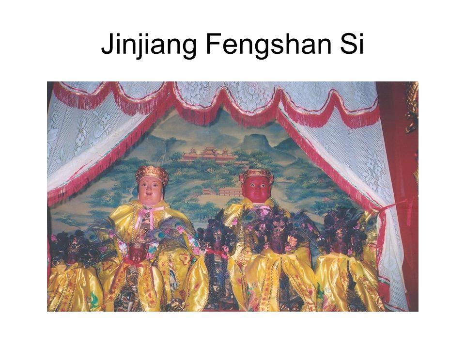 Jinjiang Fengshan Si