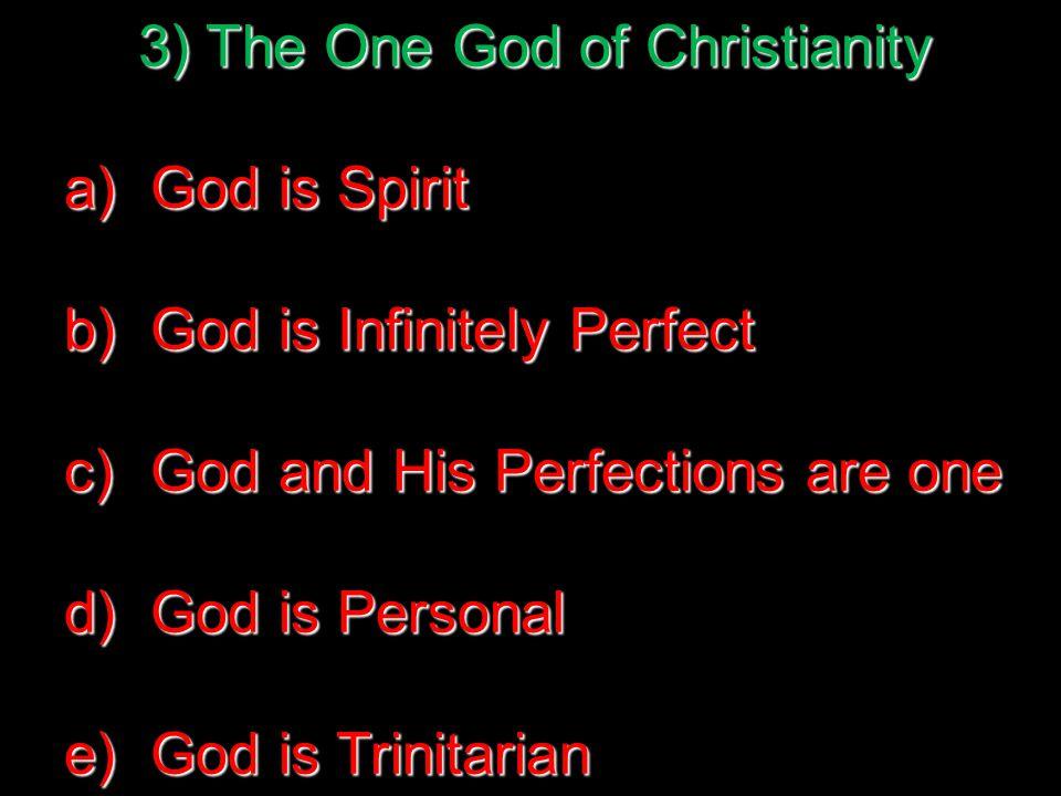 2) God vs. Multi-gods a) Polytheism: e.g.