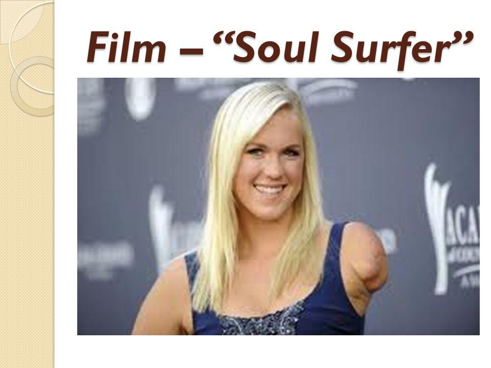 """Film – """"Soul Surfer"""""""