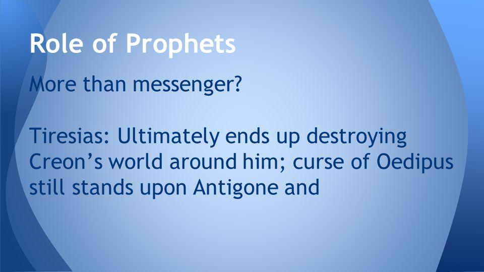 More than messenger.