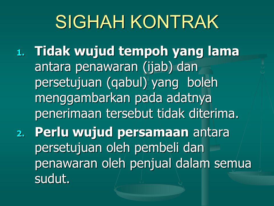 SIGHAH KONTRAK 1.