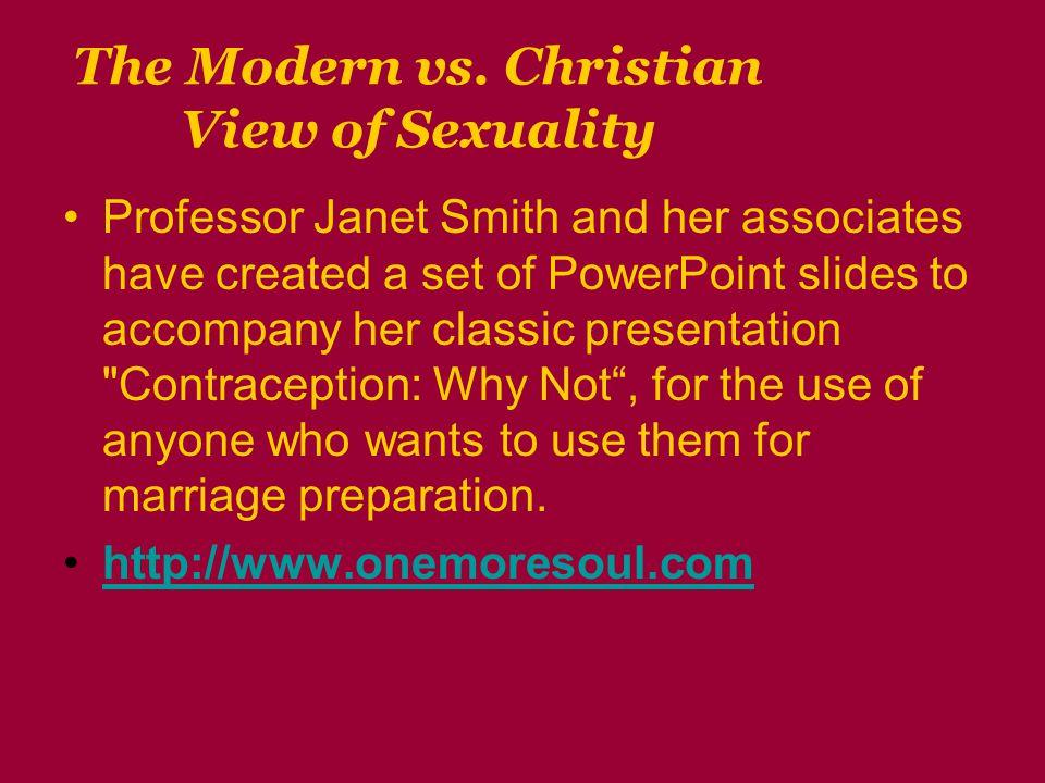 The Modern vs.