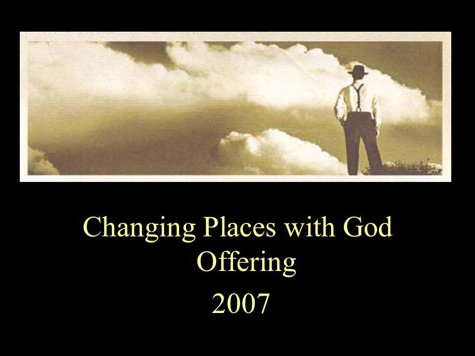  Exalt our God