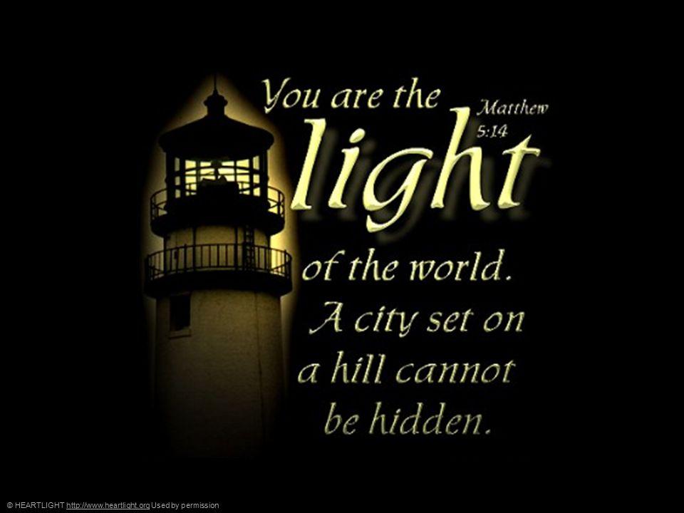 © HEARTLIGHT http://www.heartlight.org Used by permissionhttp://www.heartlight.org